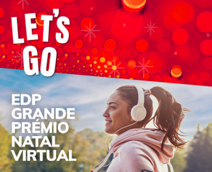 EDP Grande Prémio Natal Virtual