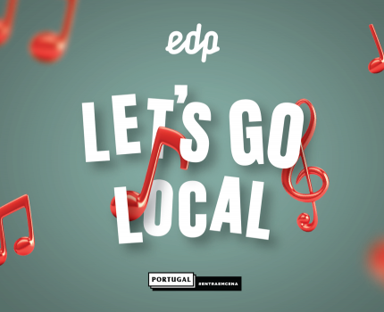 Portugal #entraemcena: let's go local - destaque